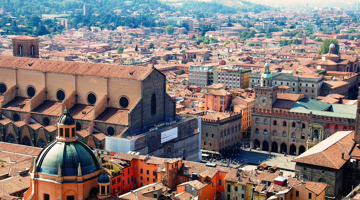 Smarticketit The City Of Bologna The Simplest And Secure Way To