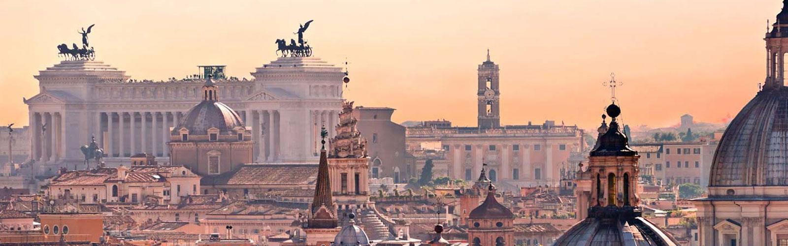 Comune di roma il modo pi semplice e for Compro casa roma centro